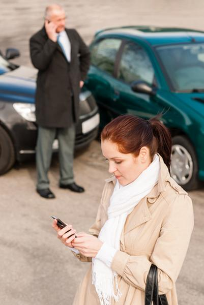 Car Accident Attorney in Chico, CA